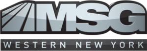 MSG Western New York - Image: MSG Western New York logo