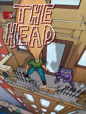 The Head - Image: MTV's The Head