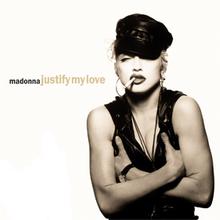 Justify My Love - Wikipedia