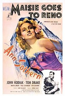 Maisie Goes to Reno - Film Poster.jpg