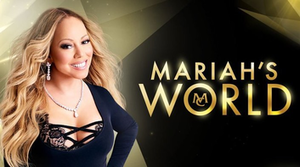 Mariah's World - Image: Mariah's World logo