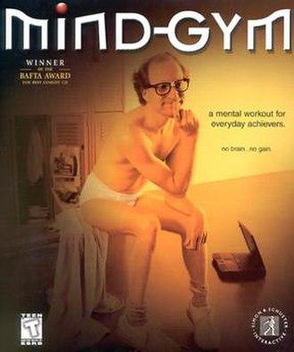 MindGym - Image: Mind Gym cover