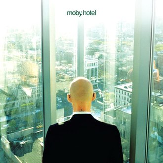 Hotel (album) - Image: Moby Hotel
