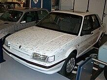 Build A Car >> Austin Montego - Wikipedia