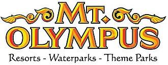 Mt. Olympus Water & Theme Park - Image: Mt. Olympus Water & Theme Park logo