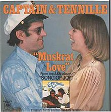 Muskrat Love - Captain & Tennille.jpg