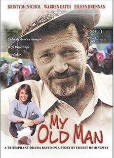 <i>My Old Man</i> (film)