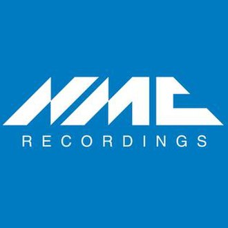 NMC Recordings - Image: NMC square logo high res