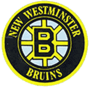 New Westminster Bruins - Image: NW Bruins