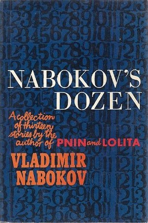 Nabokov's Dozen - First edition (publ. Doubleday)