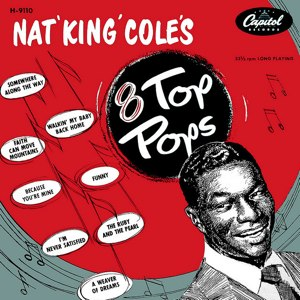 Top Pops - Image: Nat King Cole 8Top Pops