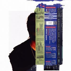 Cyborg (Nekfeu album) - Image: Nekfeu Cyborg cover