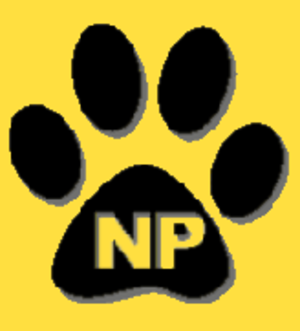 Newbury Park High School - Image: Newbury Park High School logo