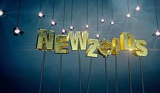 <i>Newzoids</i> television series