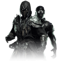 which of these mortal kombat characters is part of the clan of assassins known as the lin kuei?