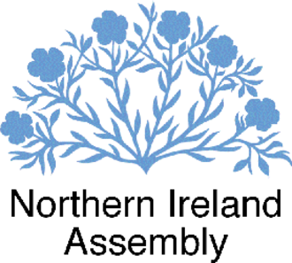 Member of the Legislative Assembly (Northern Ireland) - Northern Ireland Assembly logo