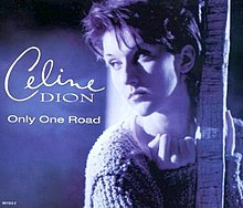 download only one road by celine dion