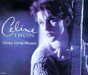 Only One Road - Image: Only One Road