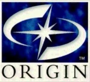 Origin Systems - Image: Origin Systems logo