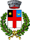 Coat of arms of Ospedaletto