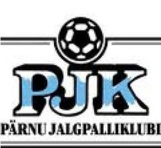 Pärnu Jalgpalliklubi - Image: Pärnu JK logo