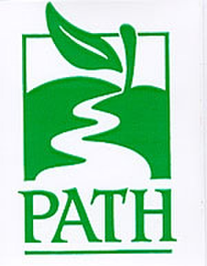 PATH Foundation - PATH Foundation logo since 1991