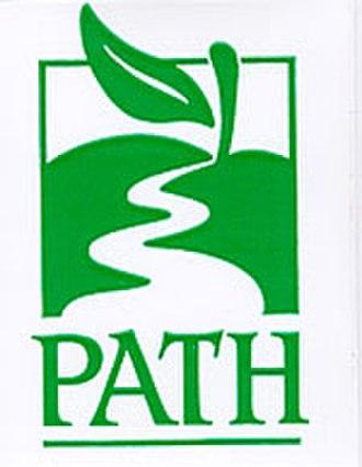 PATH Foundation - PATH Foundation logo since 1991