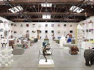 Keith Tyson - Keith Tyson's, Large Field Array, 2006, PaceWildenstein Gallery, New York