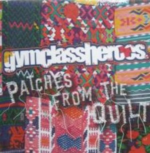 Patches from the Quilt - Image: Patches from the Quilt EP