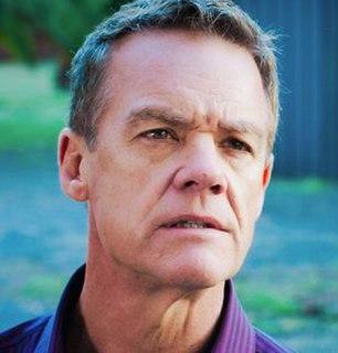 Stefan Dennis Australian actor