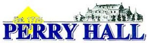 Perry Hall, Maryland - The Perry Hall community logo, adopted in 1997