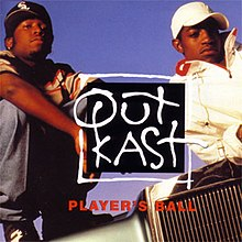 OutKast - Player's Ball (studio acapella)