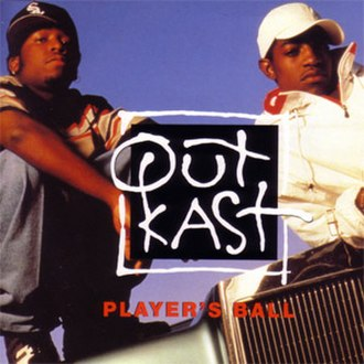 Player's Ball - Image: Player's Ball Outkast