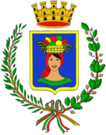 Coat of arms of Pomezia