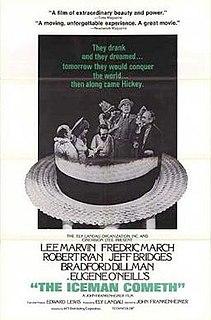 <i>The Iceman Cometh</i> (1973 film)