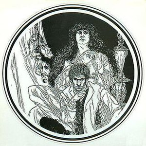Allegory and Self - Image: Psychic TV Allegory And Self Album Cover