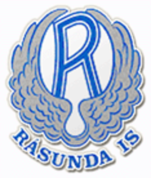 Råsunda IS - Image: Råsunda IS
