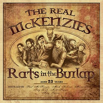 Rats in the Burlap - Image: Rats in the Burlap
