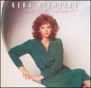 Heart to Heart (Reba McEntire album) - Image: Reba Mc Entire Heart to Heart