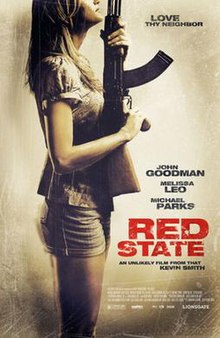 Red State full movie (2011)