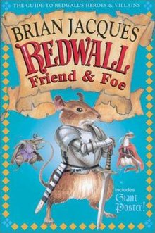 Redwall Cookbook Pdf