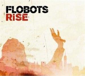 Rise (Flobots song) - Image: Rise Flobots