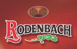 Rodenbach Brewery - Image: Rodenbach