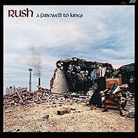 Rush Discography 200px-Rush_A_Farewell_to_Kings