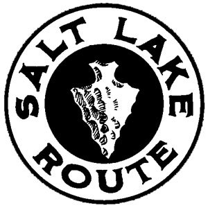 Los Angeles and Salt Lake Railroad - Image: Salt Lake Route