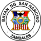 Official seal of San Narciso