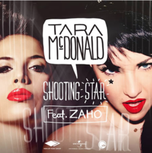 Shooting Star (Official SingleCover) by Tara McDonald.png