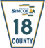 Simcoe Road 18 sign.png