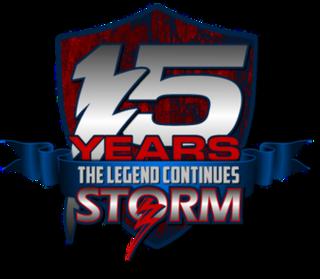 2014 Sioux Falls Storm season