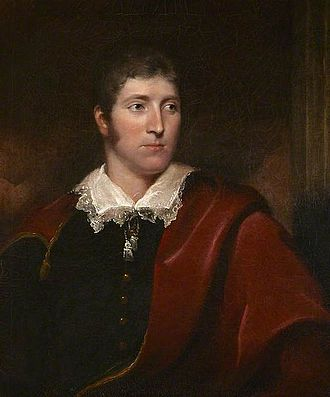 Lissan House - Sir Robert Staples, 8th Baronet (1772-1832)